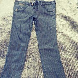 Parasuco Jeans - Parasuco Vintage Skinny